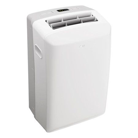 8,000 BTU 115-Volt Refurbished Portable Air Conditioner