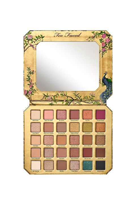 The 10 Best Eyeshadow Palettes Of 2019 We Swear By