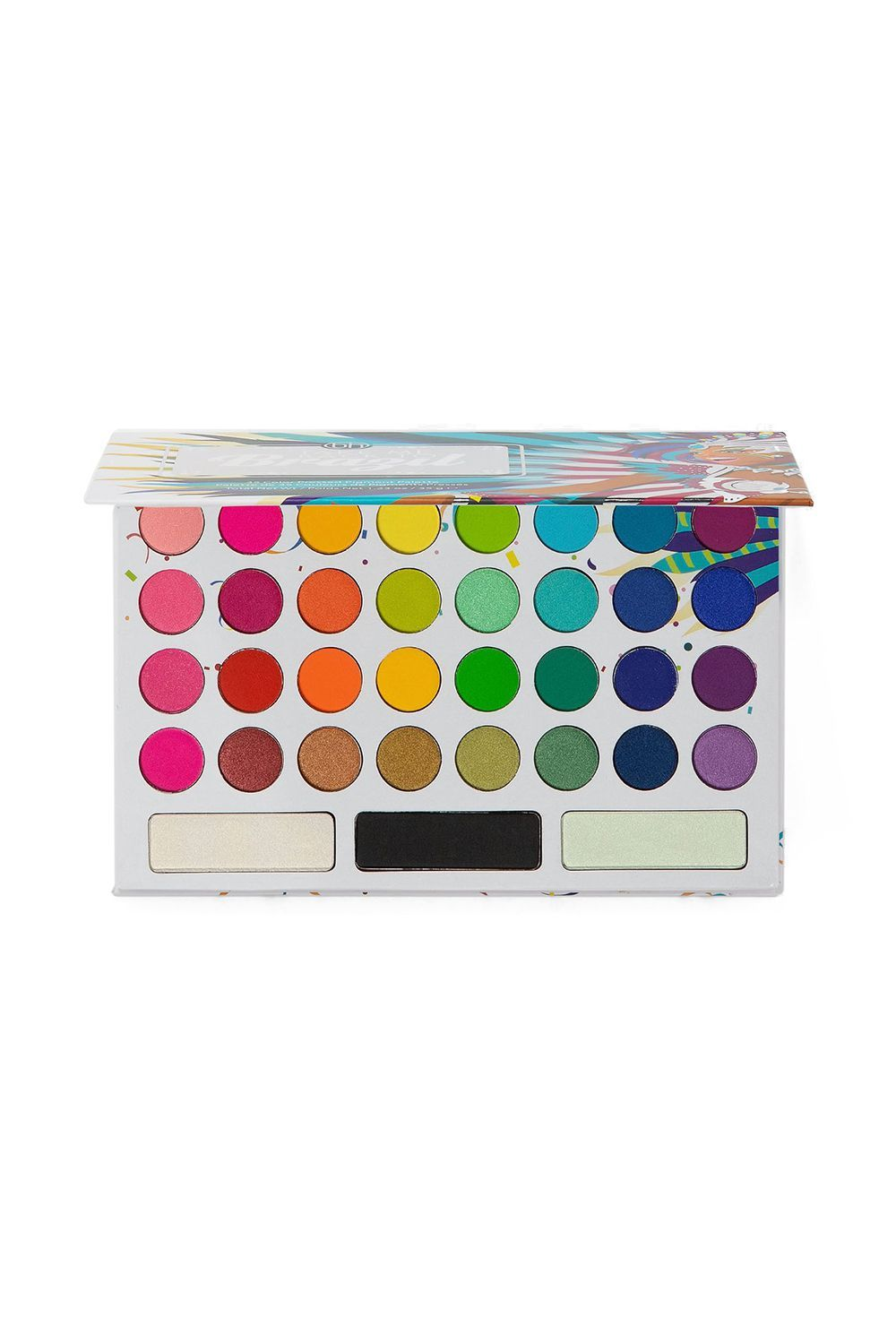 The 29 Best Eyeshadow Palettes Of 2021