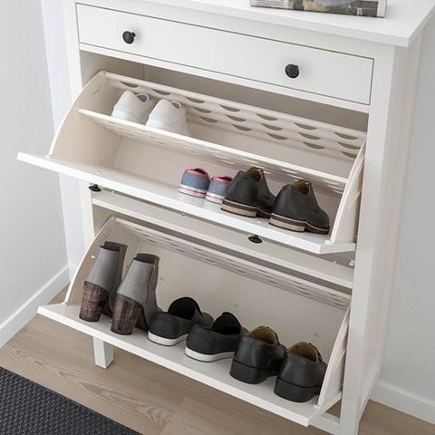 Shoe Organizing Ideas Diy Shoe Storage