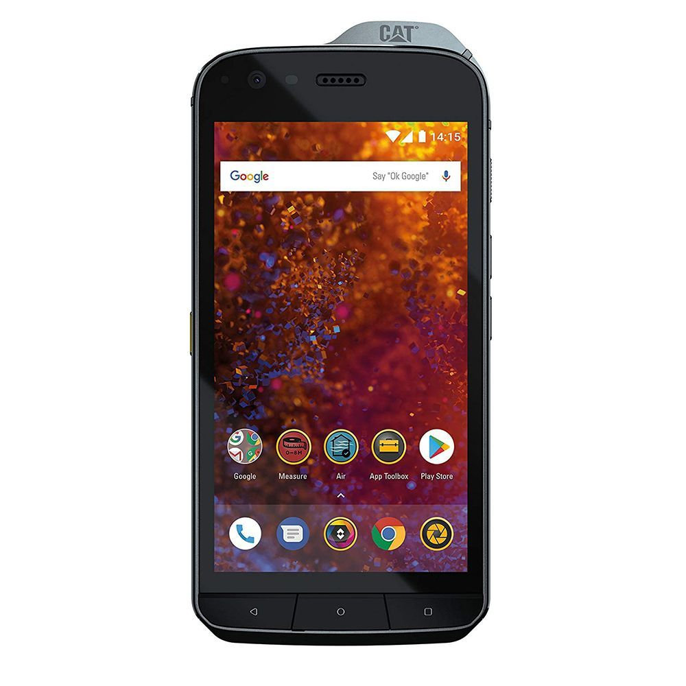 Cat Phones S61 Rugged Waterproof Smartphone