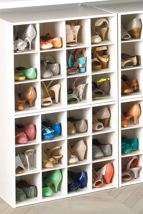 20 Best Shoe Organizer Ideas Genius Diy Shoe Storage
