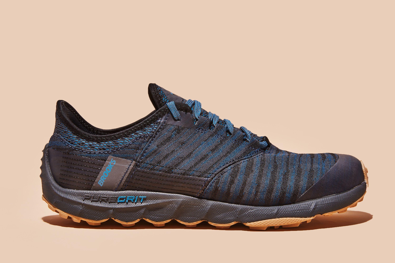 Brooks PureGrit 8 | Minimalist Trail Shoes