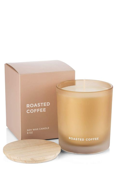 10 Best Coffee Scented Candles Shop Coffee And Espresso Candles