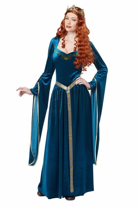 20 Best Game Of Thrones Costumes For Halloween 2019 Got