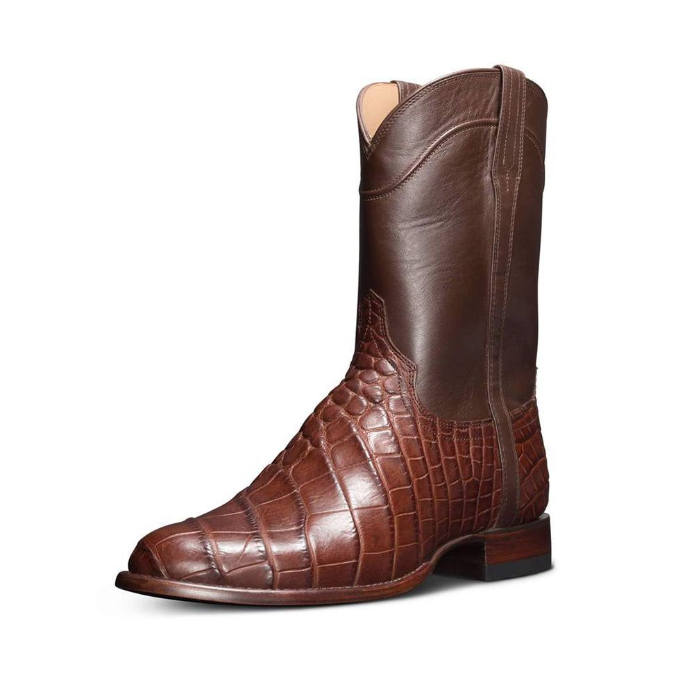 87040761821 Tecovas The Townes Boots