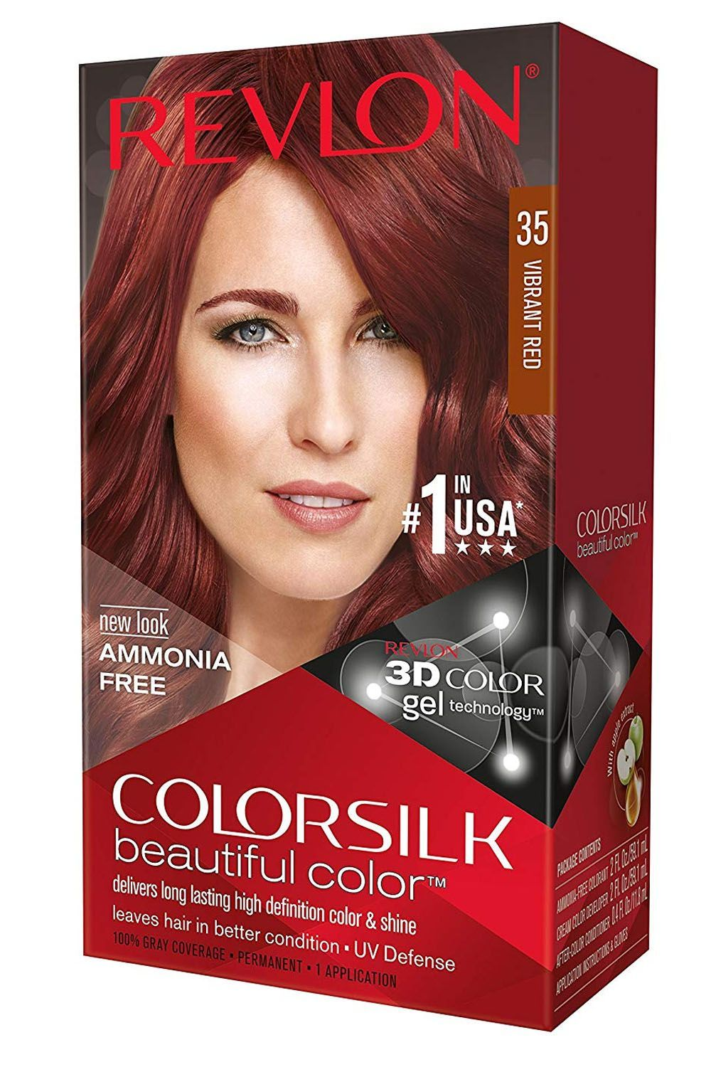 15 Best At Home Hair Colors And Dyes Of 2021 Drugstore Hair Dyes