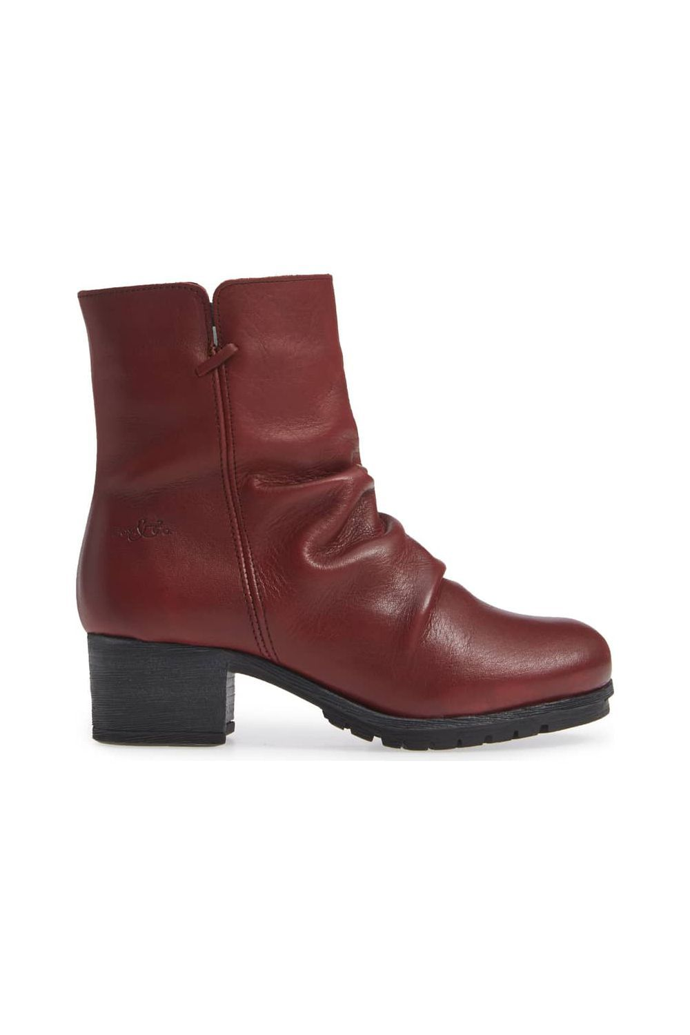 51944d3f1ec Madrid Waterproof Insulated Bootie