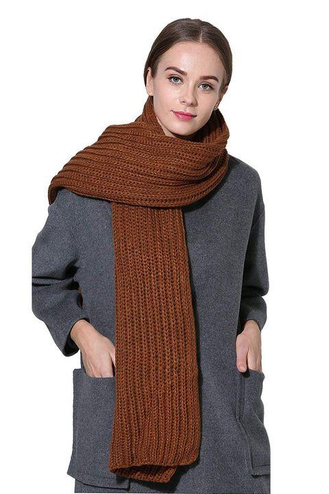10 Winter Scarves For Women 2020 Winter Scarves Under 25