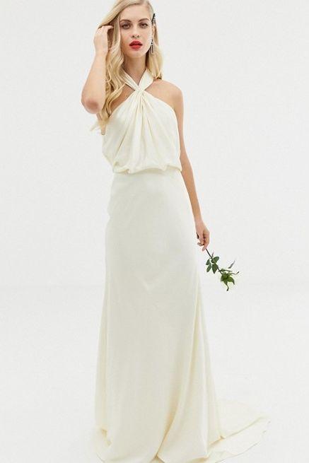 Beach Wedding Dresses 23 Best Bridal Beach Dresses