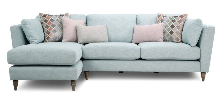 New Dfs Sofa Claudette Is Perfect For Modern Living
