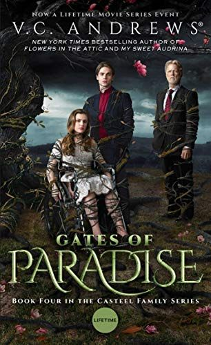 The Story Behind V.C. Andrews\u0027 Casteel Family Saga