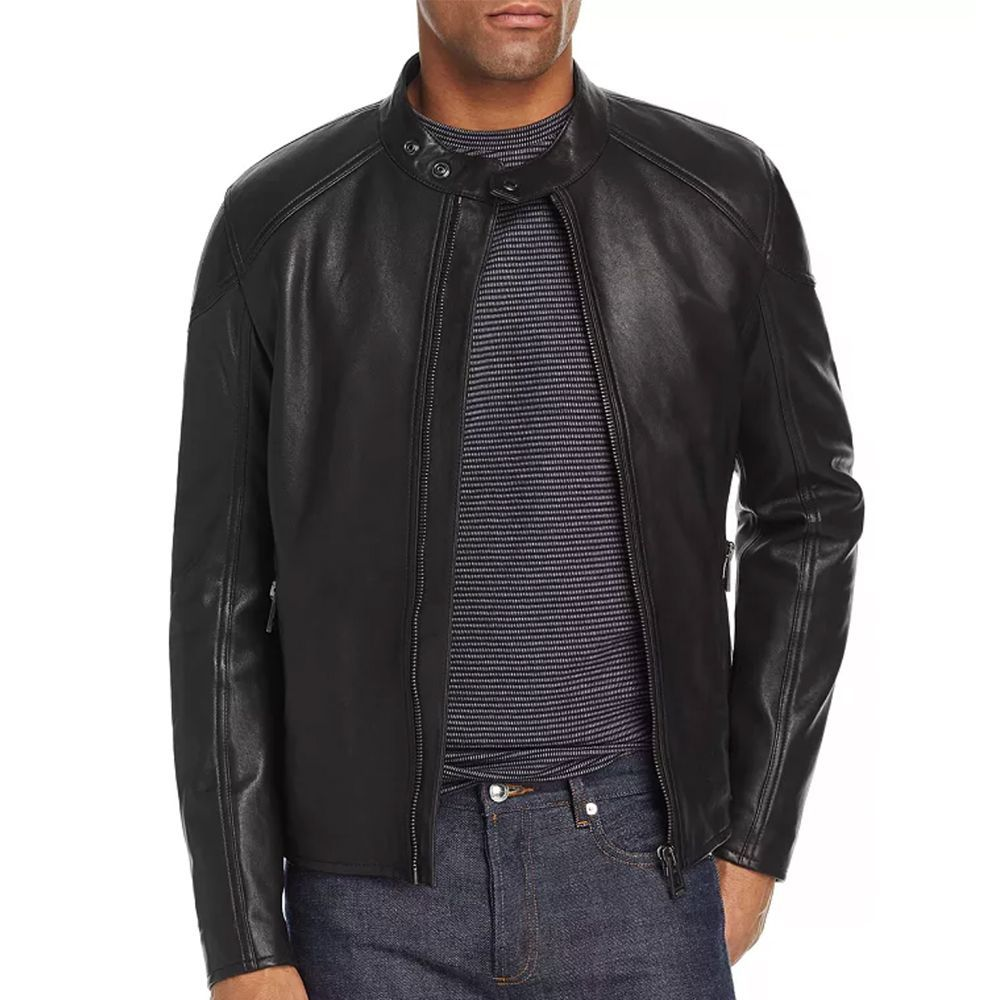 20 Best Leather Jackets For Men 2020 Top Brands