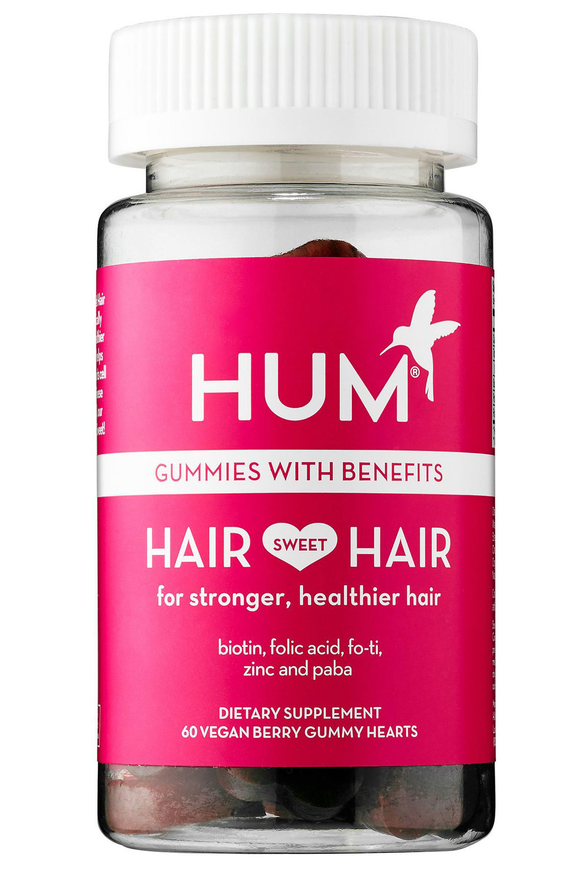 Hair Sweet Hair Growth - Vegan Gummies