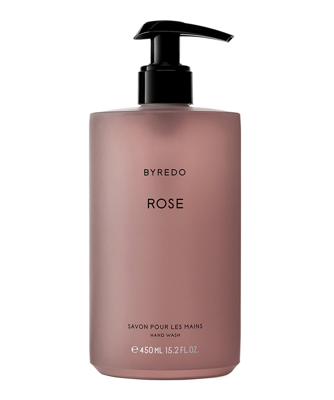 Rose Hand Wash 450ml