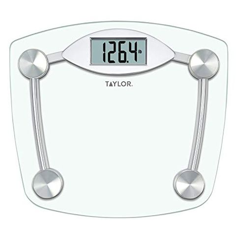 10 Best Digital And Smart Bathroom Scales 2021 Most Accurate Scale Reviews