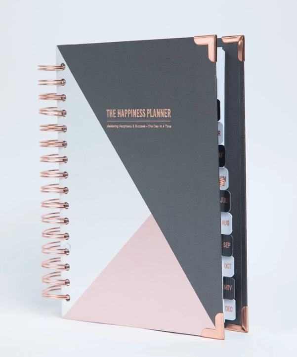 2f04c01e1a9d The Happiness Planner® | July'19-June'20