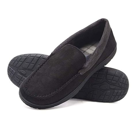 Best Mens Slippers 2020.10 Best Slippers For Men 2019 Warm And Comfortable House Shoes