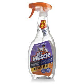 Mr Muscle Shower Shine