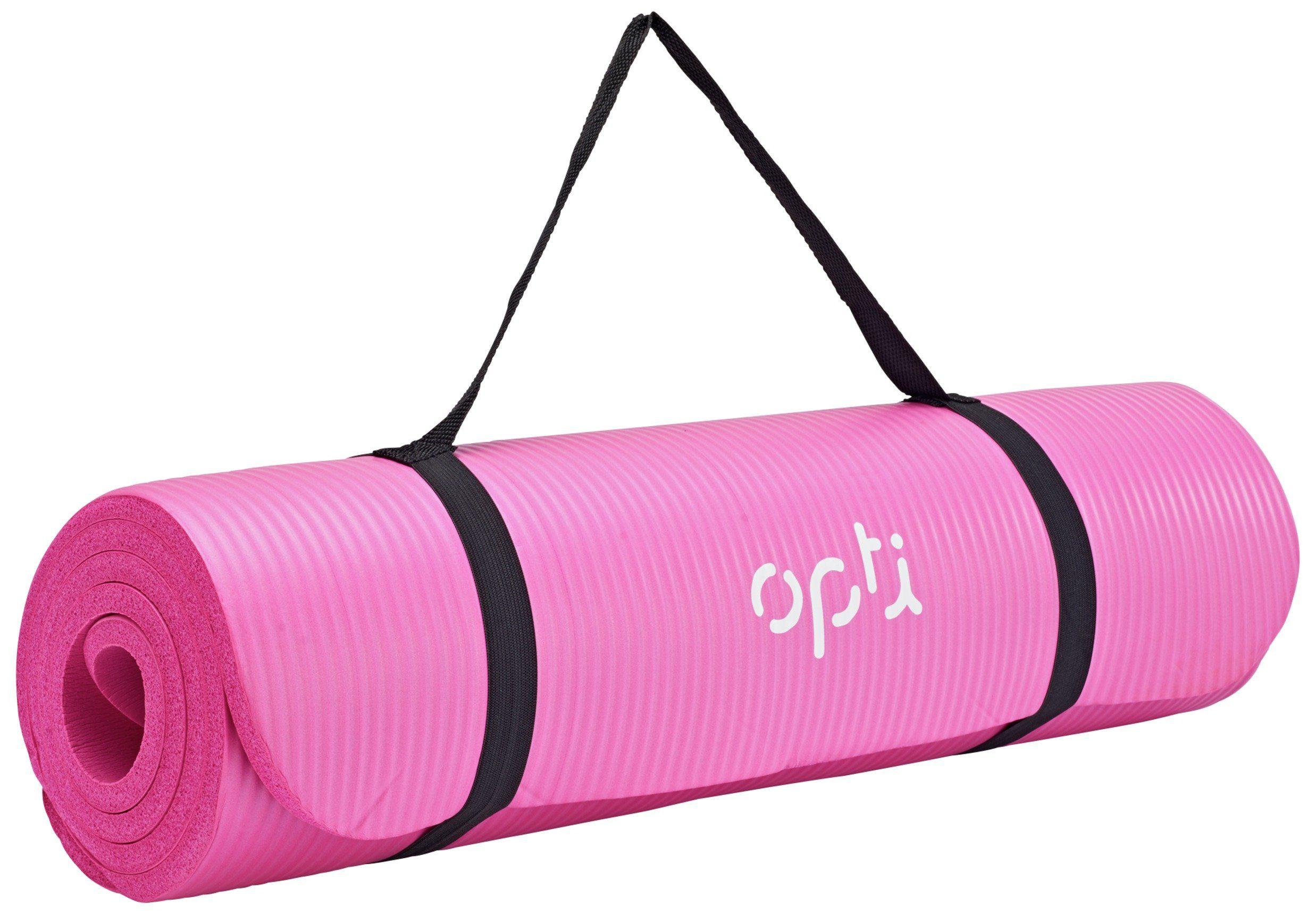 Opti Exercise Mat