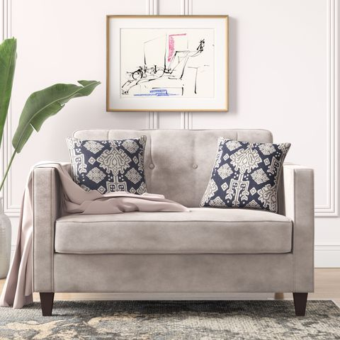 Groovy Tuck These Sleeper Sofas Into Any Small Space Andrewgaddart Wooden Chair Designs For Living Room Andrewgaddartcom