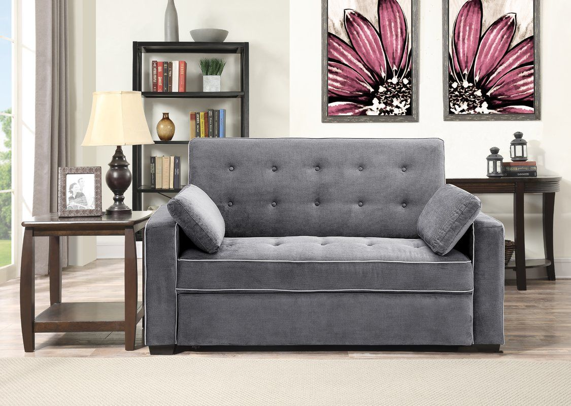 15 Best Small Sleeper Sofas 2021 Sofa Beds For Small Spaces