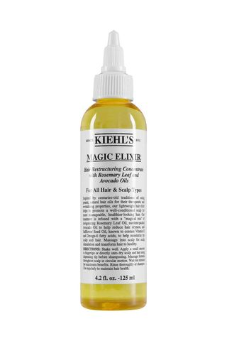 Kiehl's Magic Elixir Hair Restructuring Concentrate