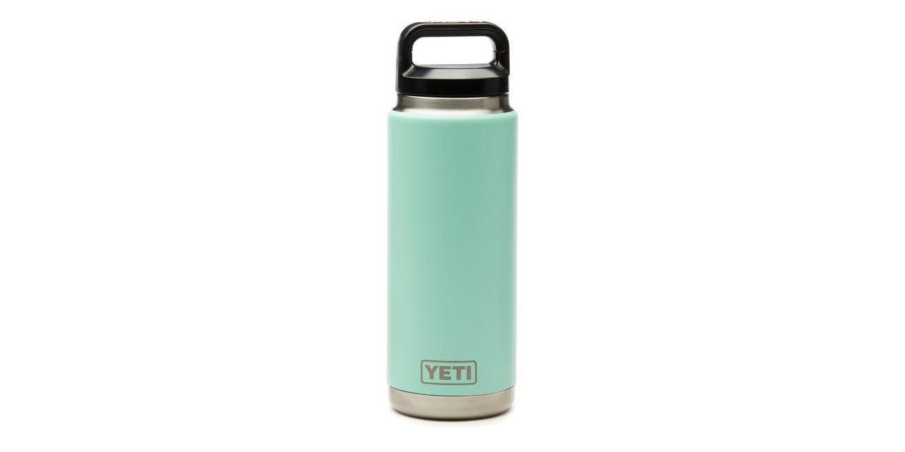 Yeti Rambler Vacuum Bottle