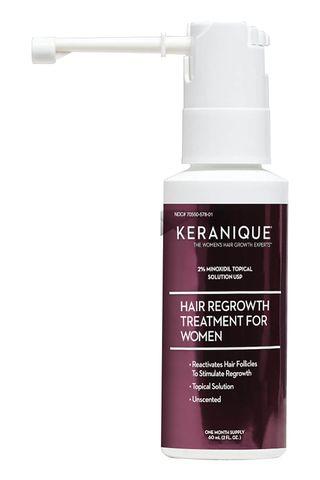 Keranique Hair Regrowth Treatment 2% Minoxidil