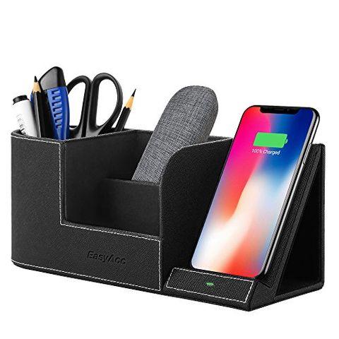12 Best Desk Organizers For 2021 Desk Organizer Trays Shelfs