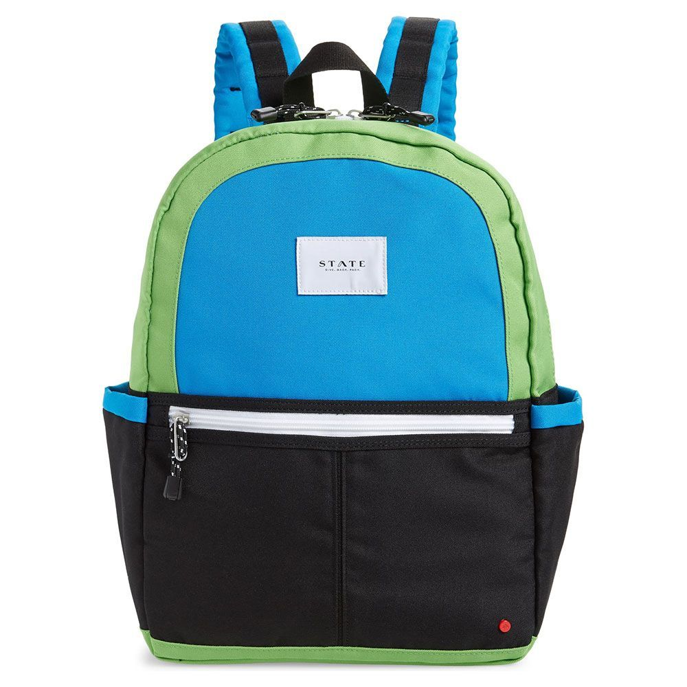 edae42ec1033 Kane Colorblock Backpack