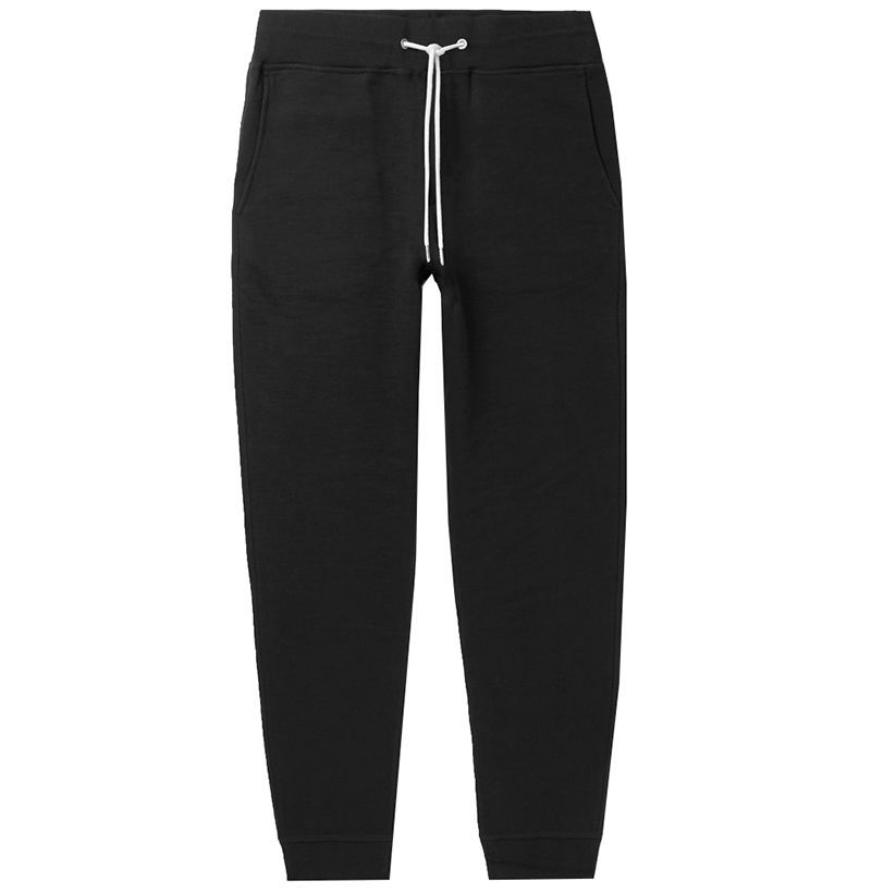a79cba7c Rag & Bone Black Classic Lounge Pants