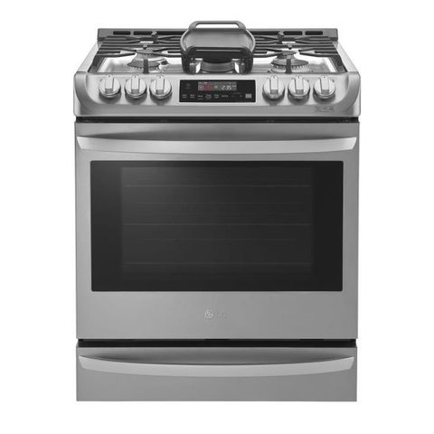 10 Best Gas Range Stove Reviews 2019 Top Rated Ranges