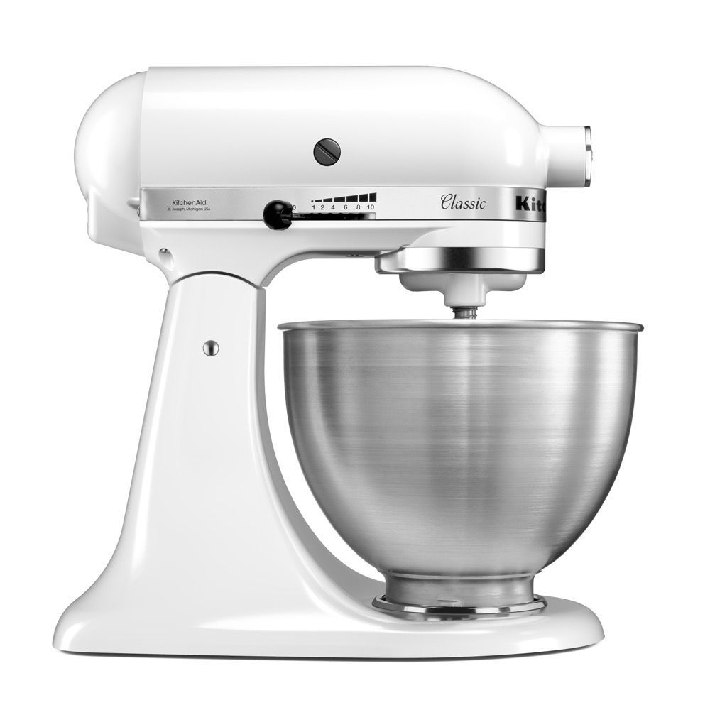 Surprising Classic 4 3L Stand Mixer 5K45Ss Home Interior And Landscaping Analalmasignezvosmurscom