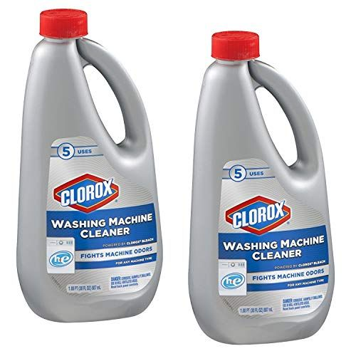 Washing Machine Cleaner How To Clean A