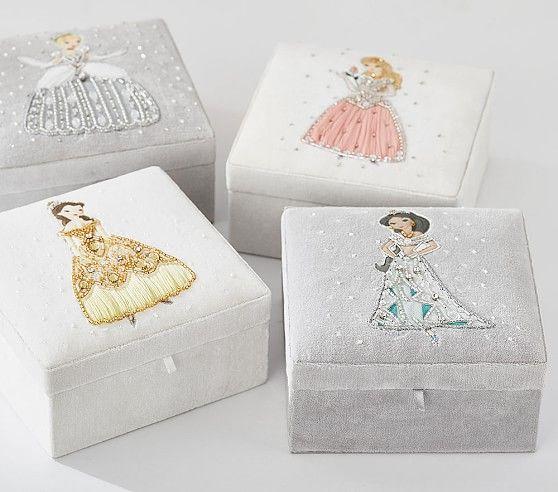 Birthday Party Favor Boxes Disney Favor Box Cinderella Party Favor Kids Box