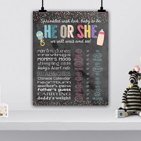 Christmas Gender Reveal Ideas.20 Unique Gender Reveal Ideas Ways To Announce Baby S Sex