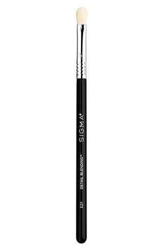 Sigma Beauty E27 Detail Blending Brush - Кисть для растушевки