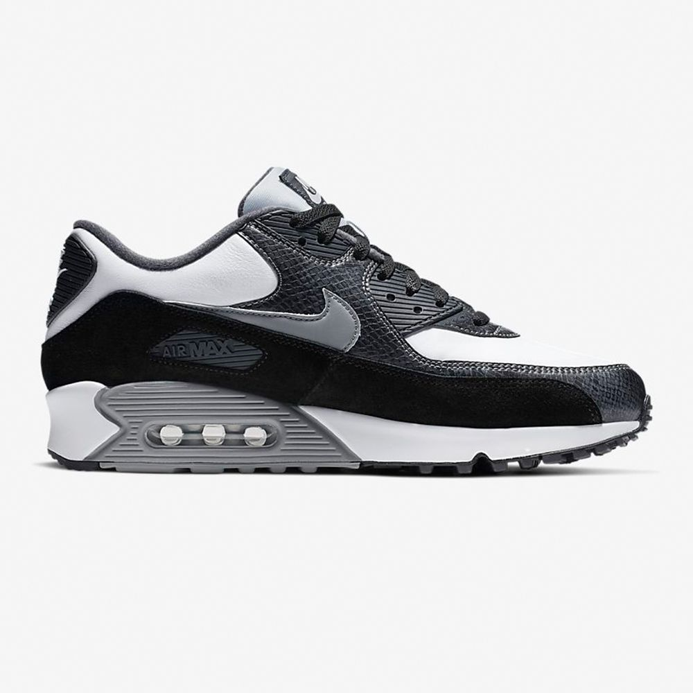 NIKE Air Max 90 LTD Sneaker Cool Men Shoes Black | Outlet46