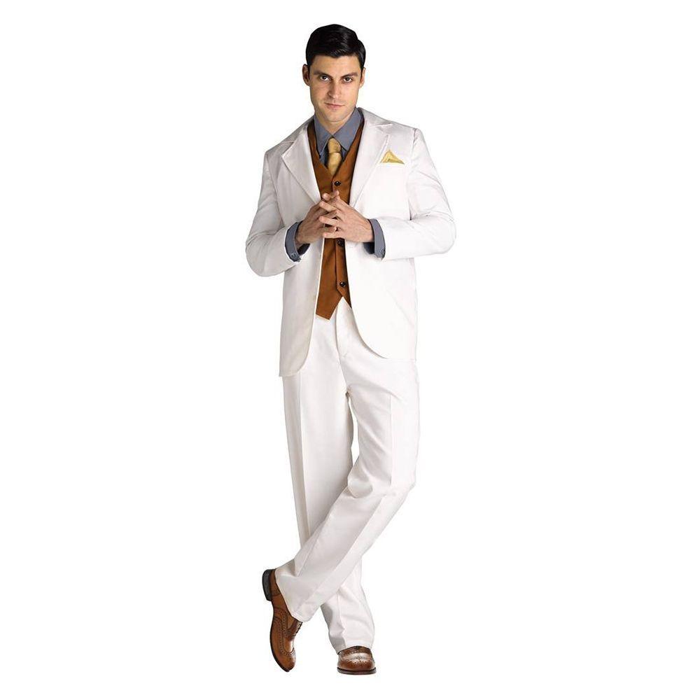 4c9da61bc82 Fun World Men's Jay Gatsby Costume