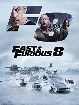 Fast & Furious 8 (Amazon Prime)