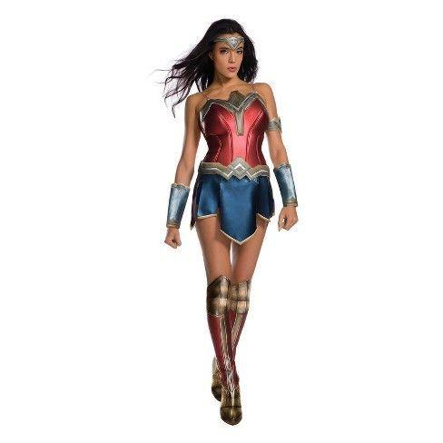 Mera Costume Adult Female Superhero Halloween Fancy Dress