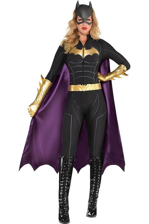 33 Superhero Costumes For Women Female Superhero Costume Ideas Halloween 2020 Only a woman with a. 33 superhero costumes for women