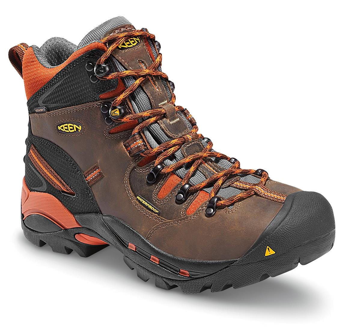 f7a6494a40a 10 Best Work Boots 2019 | Steel Toe Boots
