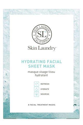 Hydrating Facial Mask
