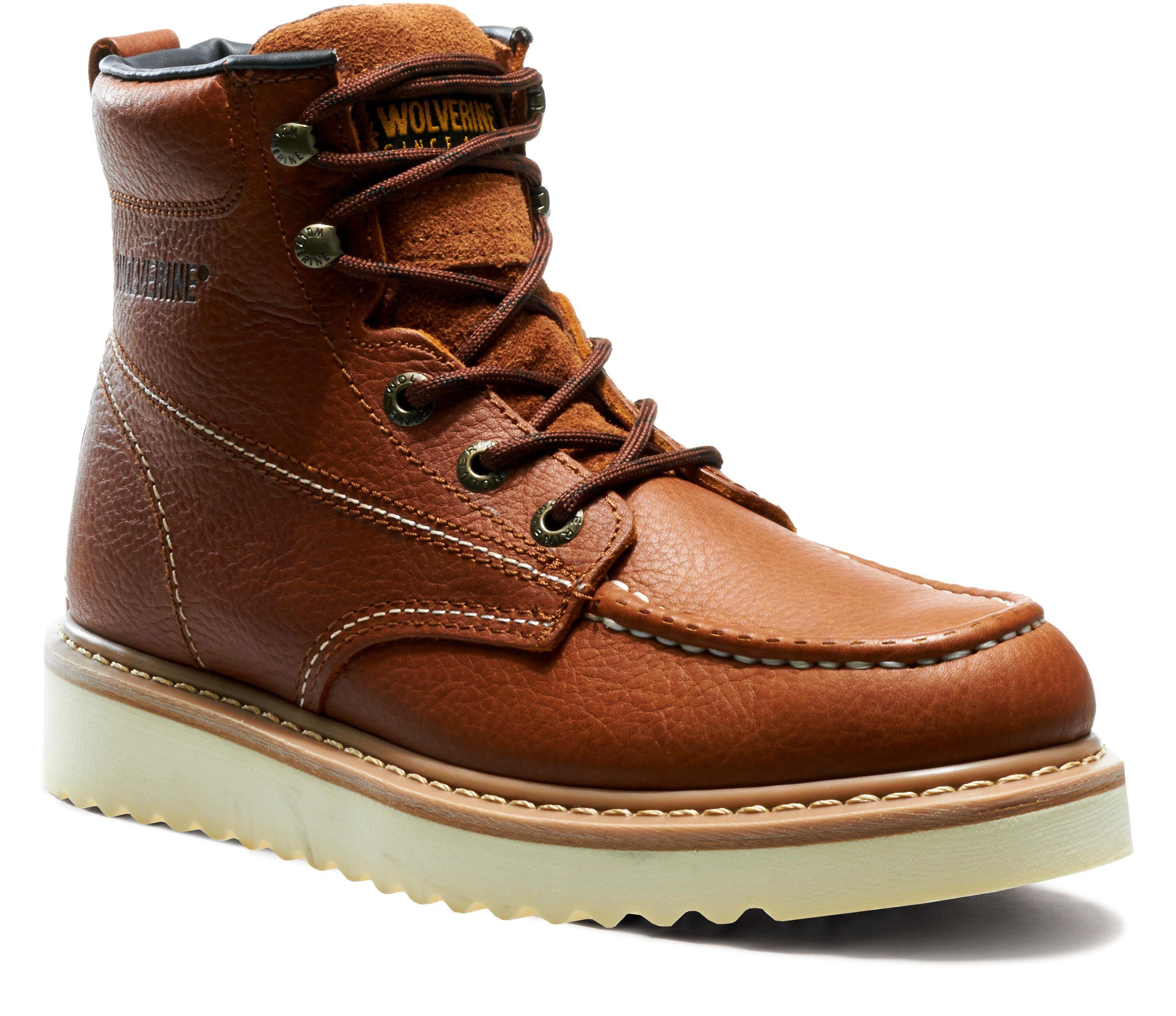 1beecf44feb 10 Best Work Boots 2019 | Steel Toe Boots