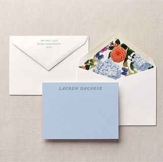 Low Country Love Stationery