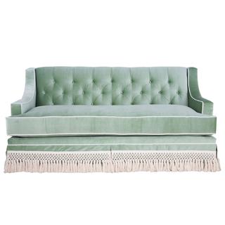 Monroe Tassel Sofa