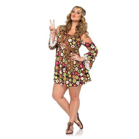 Hippie Girl Halloween Costume.15 Best Hippie Costume Ideas For 2019 Cool Hippie Halloween Costumes