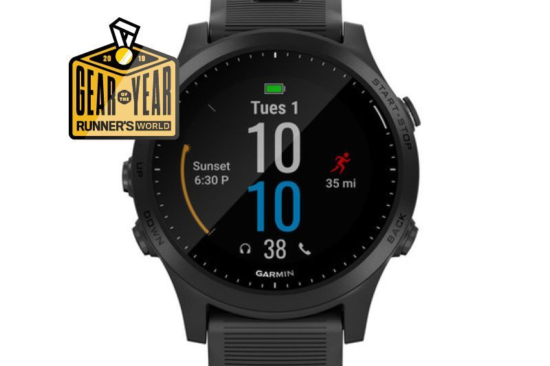 11 Advanced GPS Watches for Runners